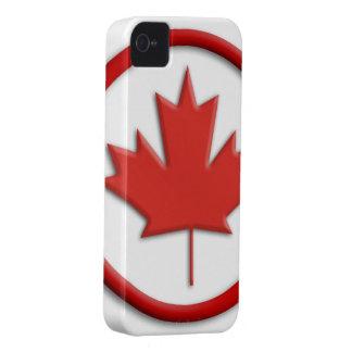 Canada iPhone Case Case-Mate iPhone 4 Case