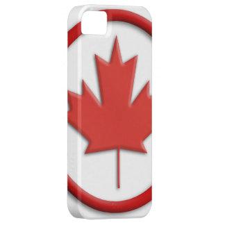 Canada iPhone Case iPhone 5 Case