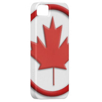 Canada iPhone Case iPhone 5 Covers