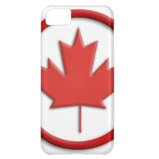 Canada iPhone Case iPhone 5C Cases