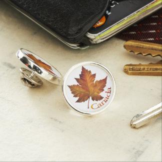 Canada Lapel Pins Canada Maple Leaf Pins Custom Lapel Pin