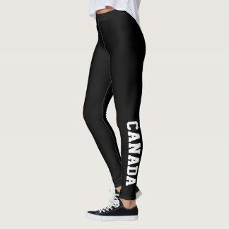 Canada Leggings