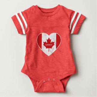 Canada Love custom shirts & jackets