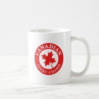 Canada Lucky Charm Luck ED. Series Coffee Mug