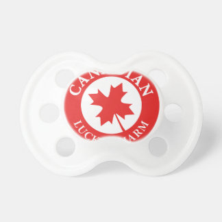Canada Lucky Charm Luck ED. Series Dummy