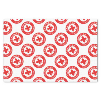 Canada Lucky Charm Luck ED. Series Tissue Paper