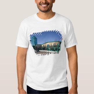 CANADA, Manitoba, Winnipeg: The Forks Market Shirt