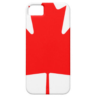 Canada - Maple Leaf iPhone 5 Covers