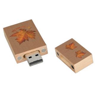 Canada Maple Leaf Flash Drive Canada Souvenir