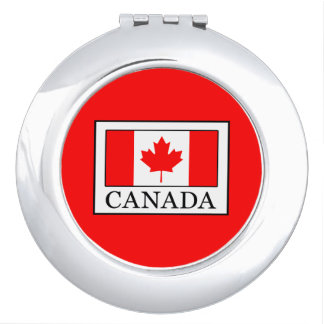 Canada Mirror For Makeup