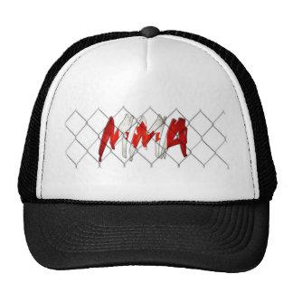 Canada MMA Hat