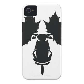 CANADA MOOSE 2 iPhone 4 COVERS