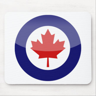 Canada Mouse Pad