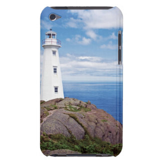 Canada, Newfoundland, Cape Spear National Barely There iPod Cases