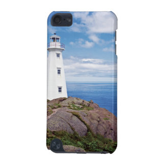 Canada, Newfoundland, Cape Spear National iPod Touch (5th Generation) Cover