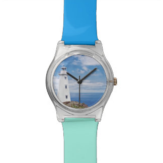 Canada, Newfoundland, Cape Spear National Wrist Watch