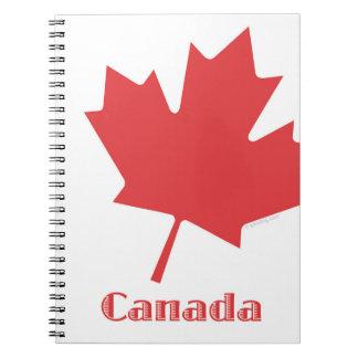 Canada Notebook