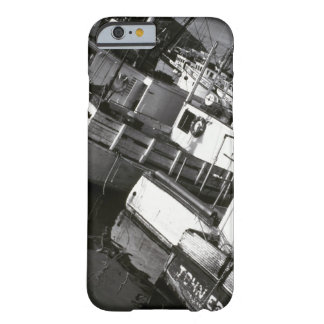 Canada, Nova Scotia, Digby. Fishing boats Barely There iPhone 6 Case