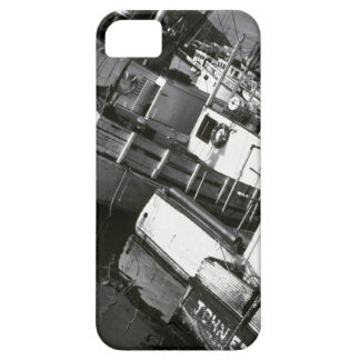 Canada, Nova Scotia, Digby. Fishing boats iPhone 5 Covers