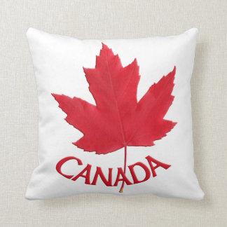 Canada Pillow Classic Canadian Souvenir Pillow