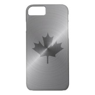 Canada Platinum Maple Leaf iPhone 8/7 Case