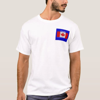 Canada (pocket) T-Shirt