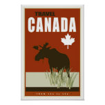 Canada Poster