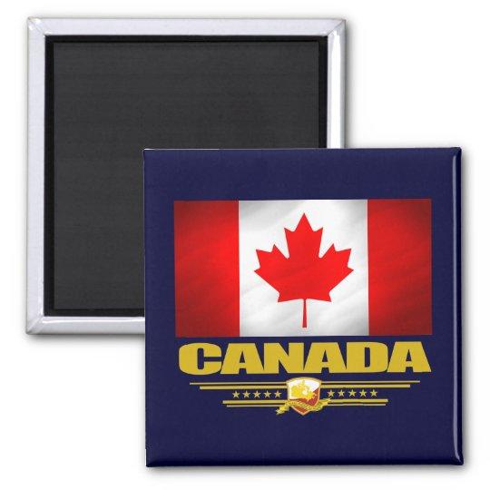 Canada Pride Magnet