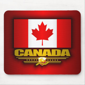 Canada Pride Mouse Pad
