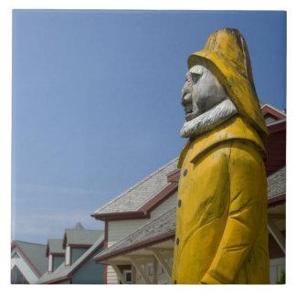 Canada, Prince Edward Island, Borden-Carleton. Large Square Tile