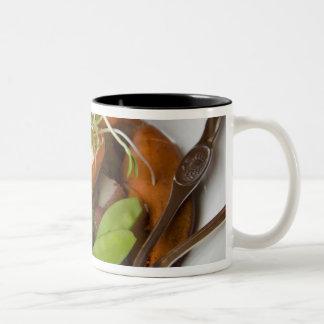Canada, Prince Edward Island, Two-Tone Coffee Mug