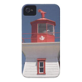 Canada, Prince Edward Island, Victoria. iPhone 4 Case-Mate Cases