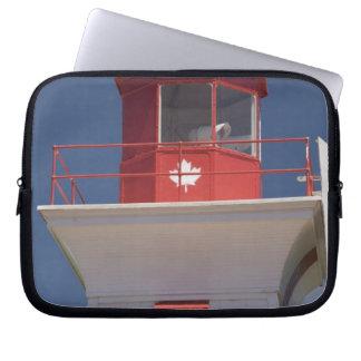 Canada Prince Edward Island Victoria Computer Sleeve