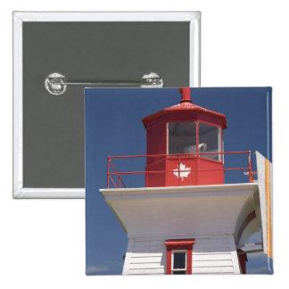 Canada Prince Edward Island Victoria Pin