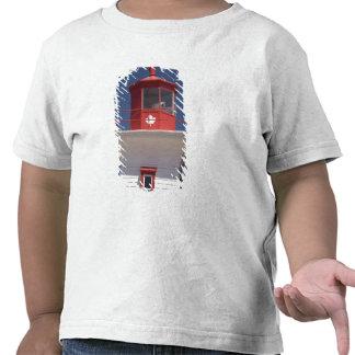 Canada, Prince Edward Island, Victoria. Shirts