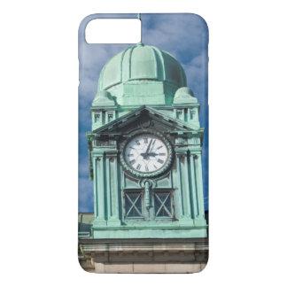 Canada, Quebec, Quebec City. Port Authority iPhone 7 Plus Case