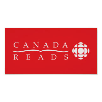 Canada Reads Poster