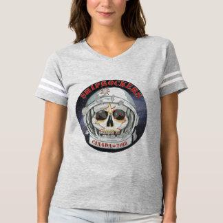Canada Shiprockers 2018 Women's Jersey T T-Shirt