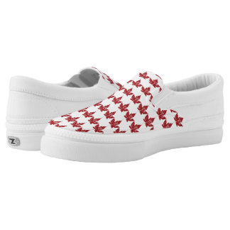 Canada Shoes Canada Slip On Shoes Customized