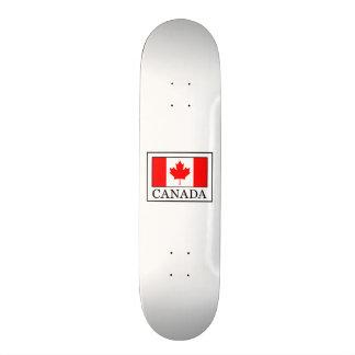 Canada Skate Board Deck