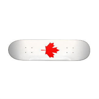 Canada Skate Board Decks