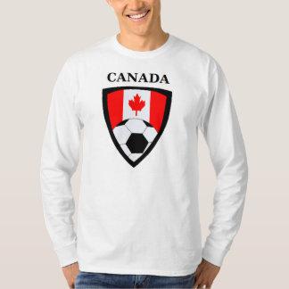Canada Soccer Shirts