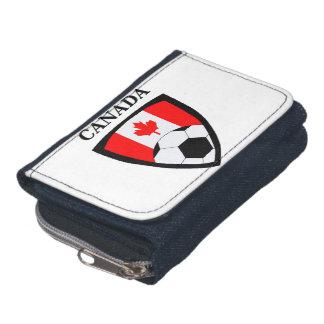 Canada Soccer Wallet