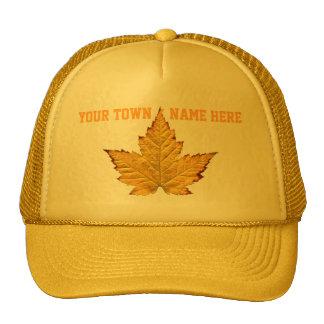 Canada Souvenir Cap Canada Varsity Trucker Caps Mesh Hats