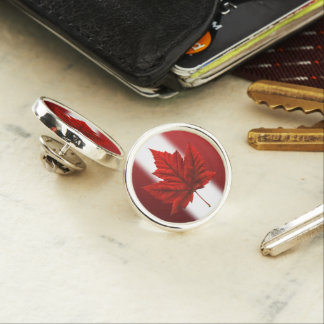 Canada Souvenir Lapel Pins Custom Canada Flag Pin Lapel Pin