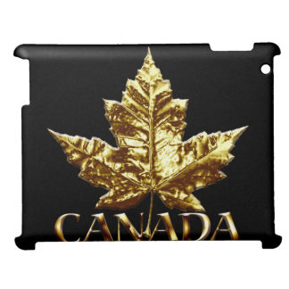 Canada Spec Case Gold Medal Canada IPad Case