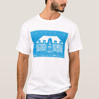 Canada Stamp T-Shirt