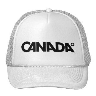 Canada Styled Cap