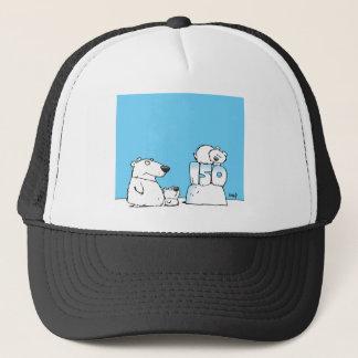 Canada t-shirts e trucker hat