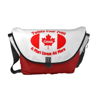 Canada - Twinty Foor 7ven Commuter Bags